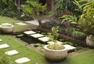 Archer Bali style landscaping 13