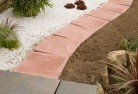 Archer Landscaping kerbs and edges 1